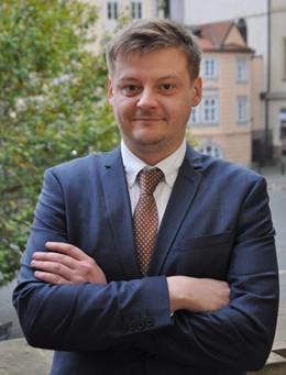 Radek Holomčík