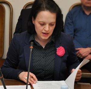 Hana Dohnálková