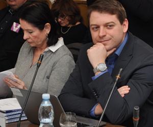 Němcová a Martínek