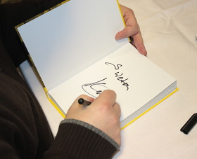 podepisování