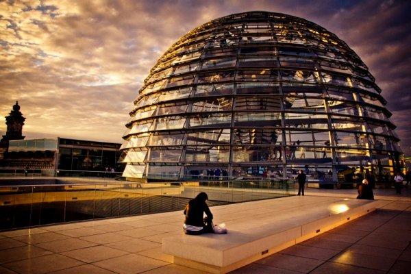 Berlín, příprava mezinárodního projektu mobility dětí z náhradní rodinné péče.